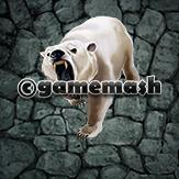 Illustration of Bear, Polar, White
