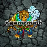 Illustration of Catman, Jaguar, Rakshasa