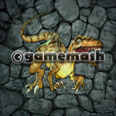 Illustration of Dinosaur - Velociraptor, Raptor