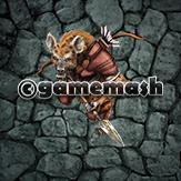 Illustration of Dogman Warrior