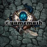 Illustration of Dragonman, Blue