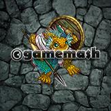 Illustration of Fishman Warrior