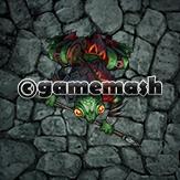 Illustration of Frogman Warrior Variant 2