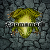 Illustration of Giant Frog
