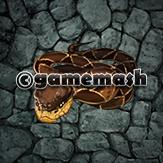 Illustration of Giant Snake Variant 1