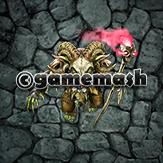Illustration of Goblin Shaman