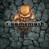 Illustration of Golem, Clay