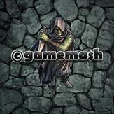 Illustration of Half-orc Assassin