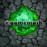 Illustration of Ooze, Green Slime
