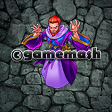 Illustration of Priest in Purple Robes