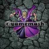 Illustration of Priestess in Purple Robes