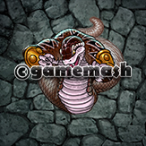 Illustration of Snakefolk - Giant Snake with Arms
