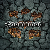 Illustration of Swarm of Snakes